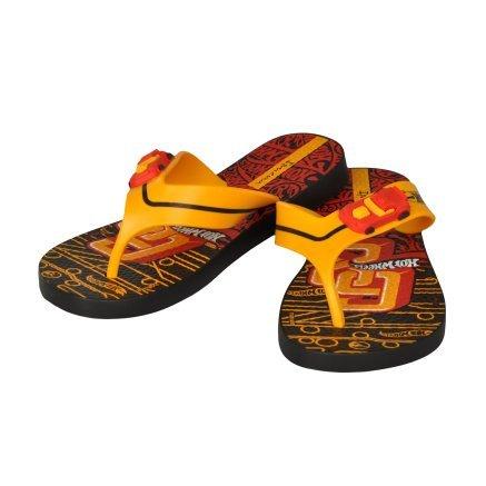В'єтнамки Ipanema Hot Wheels Tyre Ii Kids - 101432, фото 4 - інтернет-магазин MEGASPORT