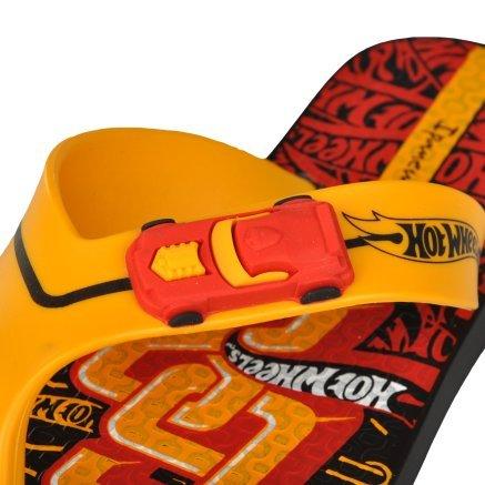 В'єтнамки Ipanema Hot Wheels Tyre Ii Kids - 101432, фото 5 - інтернет-магазин MEGASPORT