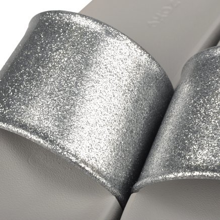 Сланцы Zaxy SNAP GLITTER SLIDE FEM - 111097, фото 5 - интернет-магазин MEGASPORT