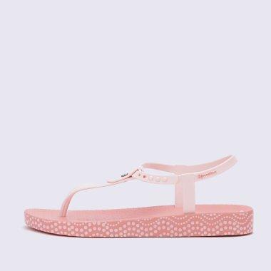 Сандалии ipanema Bossa Soft Sandal Fem - 123716, фото 1 - интернет-магазин MEGASPORT