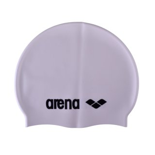 Шапочка для плавання Arena Classic Silicone - фото 4