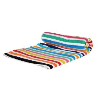 Рушник Arena Stripes Towel - фото 1