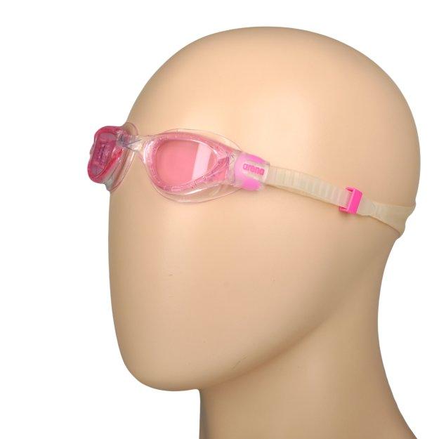 Очки и маска для плавания Arena Cruiser Soft Jr - MEGASPORT