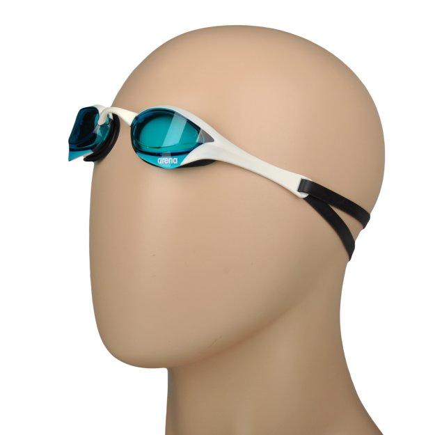 Очки и маска для плавания Arena Cobra Ultra - MEGASPORT