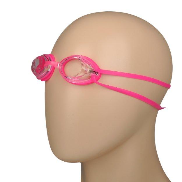 Очки и маска для плавания Arena Drive 3 - 101667, фото 1 - интернет-магазин MEGASPORT