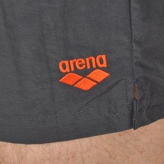 Шорти Arena Fundamentals Sides Vent Boxer - фото 6