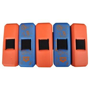 Аксесуари для плавання arena Flotation Belt Jr 2 - 101737, фото 1 - інтернет-магазин MEGASPORT