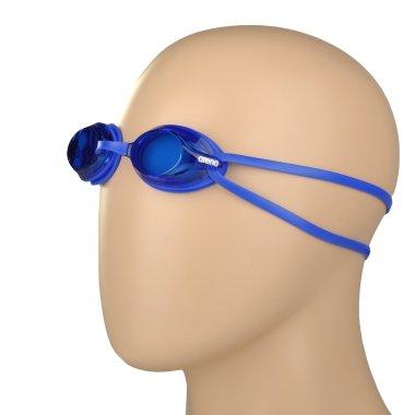 Окуляри і маска для плавання arena DRIVE 3 - 101666, фото 1 - інтернет-магазин MEGASPORT