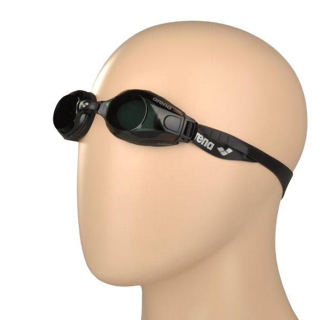 Очки и маска для плавания Arena Zoom Neoprene - MEGASPORT