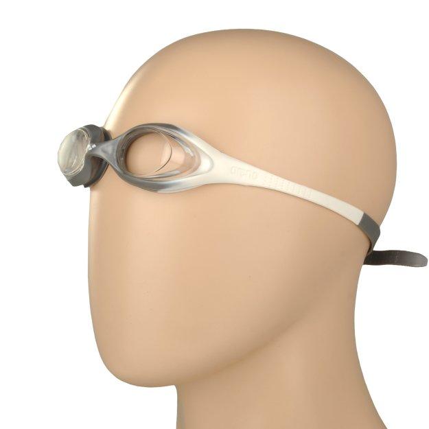 Очки и маска для плавания Arena Spider Jr - MEGASPORT