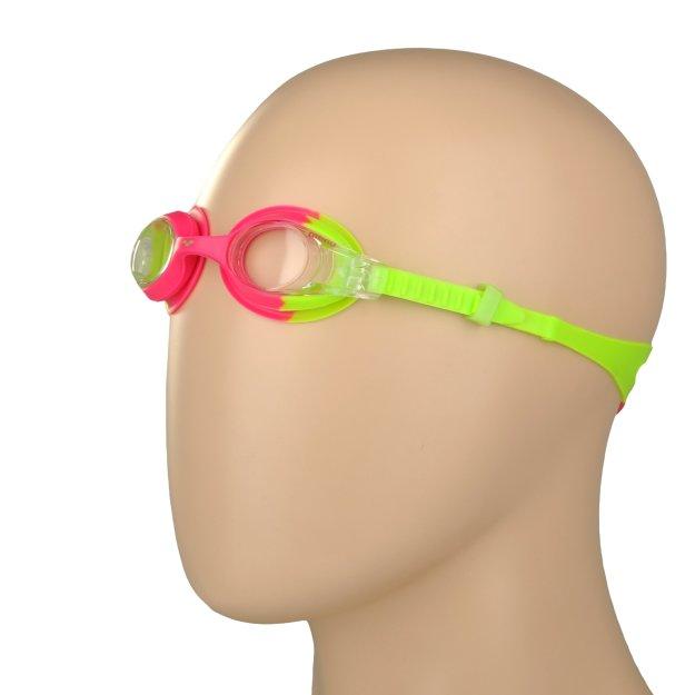 Окуляри і маска для плавання Arena X-Lite Kids - MEGASPORT