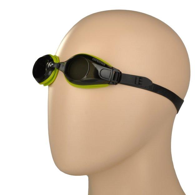 Очки и маска для плавания Arena Zoom X-Fit - MEGASPORT