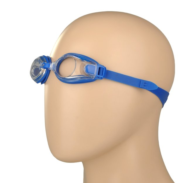 Окуляри і маска для плавання Arena Zoom X-Fit - MEGASPORT