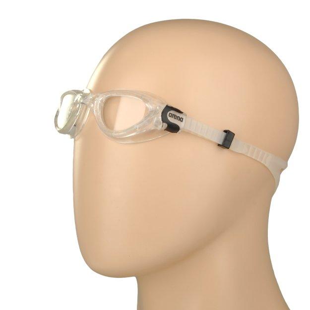 Окуляри і маска для плавання Arena Cruiser Soft - 110851, фото 1 - інтернет-магазин MEGASPORT