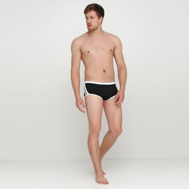 Плавки Arena M Team Stripe Low Waist Short - MEGASPORT