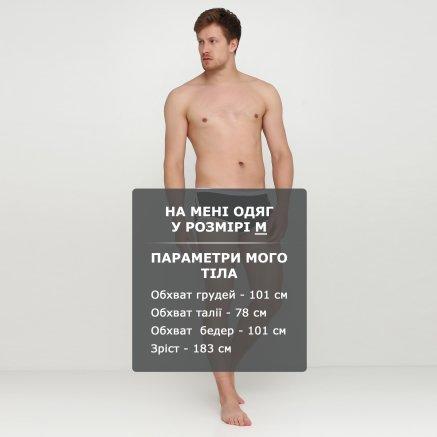 Плавки Arena M Team Stripe Low Waist Short - 117317, фото 3 - інтернет-магазин MEGASPORT