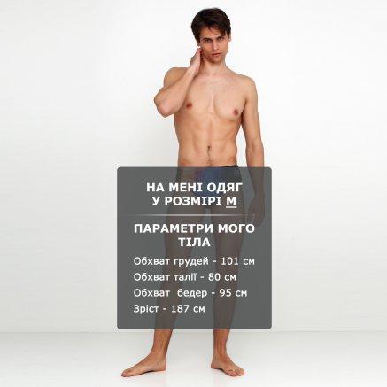 Плавки Arena M Cyber Brief - 117237, фото 3 - інтернет-магазин MEGASPORT