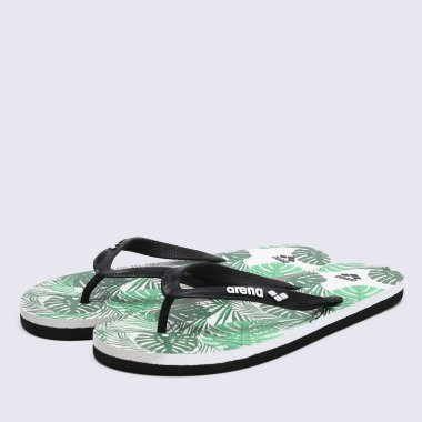 В'єтнамки arena Beach Flip Flop Fun - 117310, фото 1 - інтернет-магазин MEGASPORT