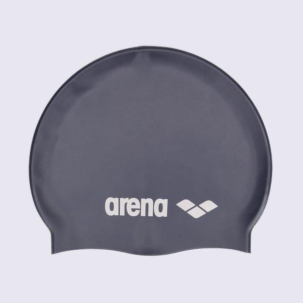 Шапочка для плавания Arena Classic Silicone - MEGASPORT