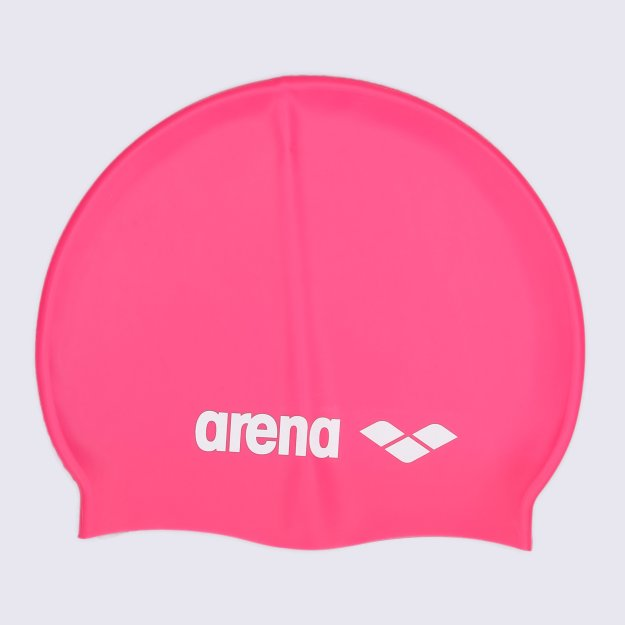 Шапочка для плавання Arena Classic Silicone - MEGASPORT