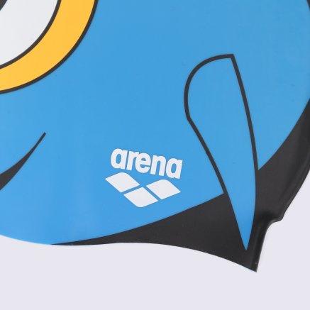 Шапочки для плавання Arena Awt Fish Cap - 101713, фото 3 - інтернет-магазин MEGASPORT
