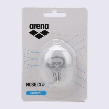 Аксессуары для плавания arena Nose Clip Pro - 117266, фото 1 - интернет-магазин MEGASPORT