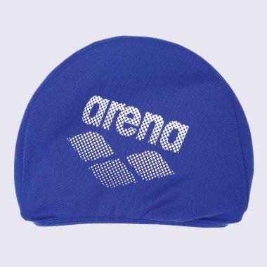 Шапочки для плавания arena Polyester Ii - 123441, фото 1 - интернет-магазин MEGASPORT