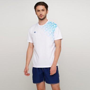 Футболки arena Uni T-Shirt - 123409, фото 1 - інтернет-магазин MEGASPORT