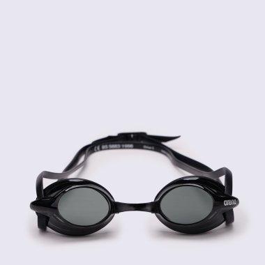 Очки и маска для плавания arena Drive 3 - 122989, фото 1 - интернет-магазин MEGASPORT
