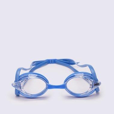 Очки и маска для плавания arena Drive 3 - 122990, фото 1 - интернет-магазин MEGASPORT