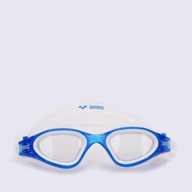 Окуляри і маска для плавання arena Envision - 122994, фото 1 - інтернет-магазин MEGASPORT