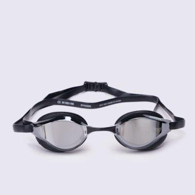 Очки и маска для плавания arena Python Mirror - 123450, фото 1 - интернет-магазин MEGASPORT