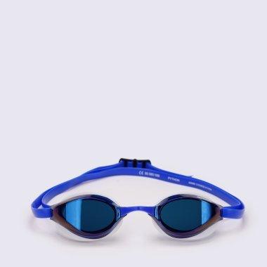 Окуляри і маска для плавання arena Python Mirror - 122995, фото 1 - інтернет-магазин MEGASPORT