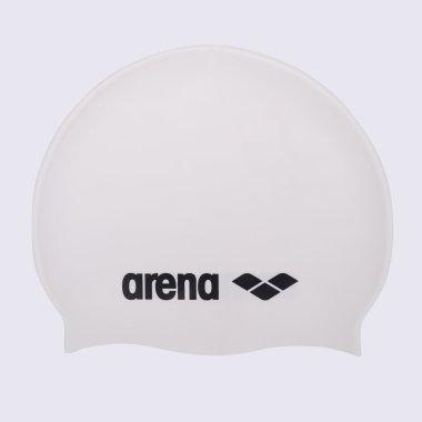 Шапочки для плавання arena Classic Silicone - 123001, фото 1 - інтернет-магазин MEGASPORT