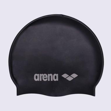 Шапочки для плавання arena Classic Silicone - 123002, фото 1 - інтернет-магазин MEGASPORT
