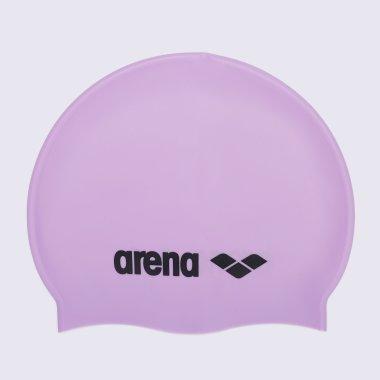 Шапочки для плавання arena Classic Silicone - 123004, фото 1 - інтернет-магазин MEGASPORT