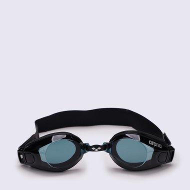 Очки и маска для плавания arena Zoom Neoprene - 123007, фото 1 - интернет-магазин MEGASPORT