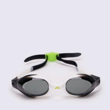 Окуляри і маска для плавання arena Spider Jr - 123008, фото 1 - інтернет-магазин MEGASPORT