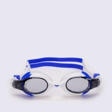 Окуляри і маска для плавання arena X-Lite Kids - 123011, фото 1 - інтернет-магазин MEGASPORT