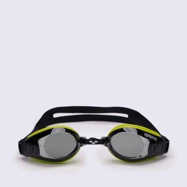 Очки и маска для плавания arena Zoom X-Fit - 123013, фото 1 - интернет-магазин MEGASPORT