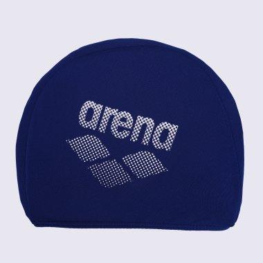 Шапочки для плавання arena Polyester Ii - 135188, фото 1 - інтернет-магазин MEGASPORT