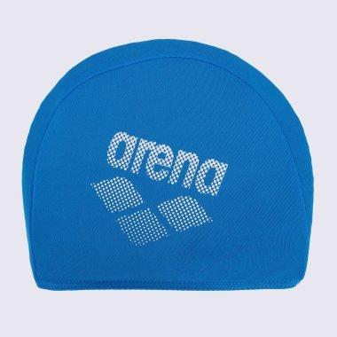 Шапочки для плавання arena Polyester Ii - 135189, фото 1 - інтернет-магазин MEGASPORT