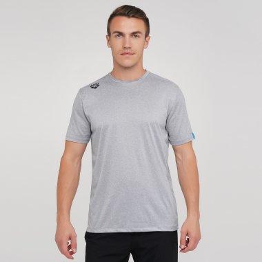 Футболки arena Te Tech T-Shirt - 139697, фото 1 - интернет-магазин MEGASPORT