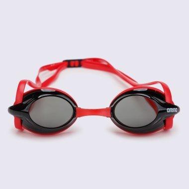 Окуляри і маска для плавання arena Drive 3 - 135196, фото 1 - інтернет-магазин MEGASPORT