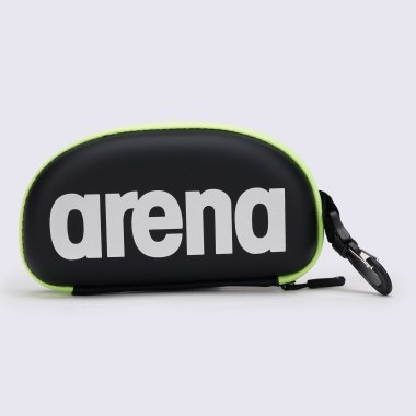 Аксесуари для плавання arena Goggle Case - 135198, фото 1 - інтернет-магазин MEGASPORT
