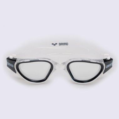 Окуляри і маска для плавання arena Envision - 135200, фото 1 - інтернет-магазин MEGASPORT