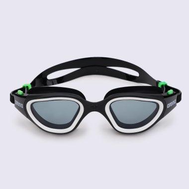 Окуляри і маска для плавання arena Envision - 135201, фото 1 - інтернет-магазин MEGASPORT