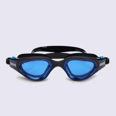 Окуляри і маска для плавання arena Envision - 135202, фото 1 - інтернет-магазин MEGASPORT