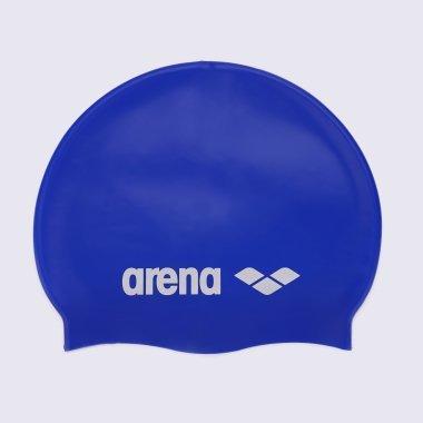 Шапочки для плавання arena Classic Silicone Jr - 135801, фото 1 - інтернет-магазин MEGASPORT
