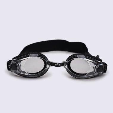 Окуляри і маска для плавання arena Zoom Neoprene - 135208, фото 1 - інтернет-магазин MEGASPORT